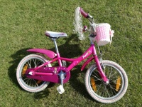 Sprzedam rower dla dziewczynki Giant Puddin 16