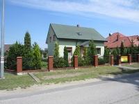 Sprzedam dom w dobrym standardzie - Bielawy gm. Kazimierz B.