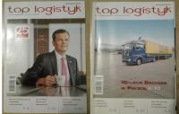 Czasopismo Top logistyk