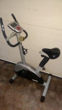 Sprzedam  rowerek  treningowy  firmy TOPFIT