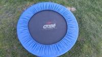 Przedam trampolie szer 97 cm firmy crane