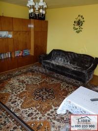 Sprzedam mieszkanie –1 piętro –3 pokoje –BALKON