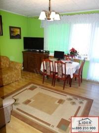 Sprzedam mieszkanie z garażem –2 pokoje –BALKON –Konin