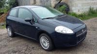 Sprzedam, Fiat Punto Grande 78KM 1.4 benzyna