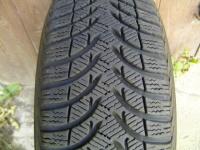 175/65/14 Michelin Alpin 4