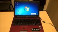 Laptop ASUS Core i3, 4GB Ram, Dysk 320GB-870zł.