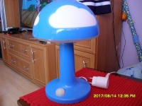 Lampka stołowa Ikea