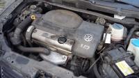 sprzedam silnik do VW LUPO 1.0