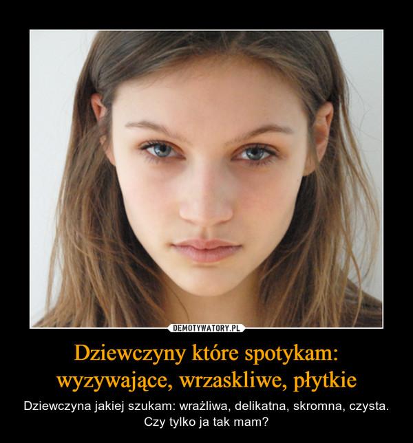 poznam kobiete ze wsi Olsztyn