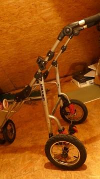 sprzedam wózek dziecięcy INPLAST Driver 3XL