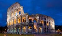 Włochy - wycieczka październikowa