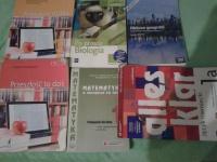 Podręczniki do szkół ponadgimnazjalnych klas 1