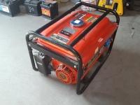 Agregat prądotwórczy Bico Prawie nowy