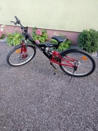 Sprzedam rower górski 24