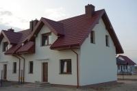 NOWY DOM Konin  Laskówiec  tel. 605 485 923
