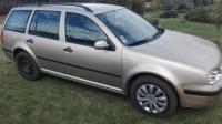 VW Golf 4  1,6SR w całości lub na części