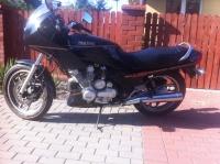 Yamaha XJ900 100 KM