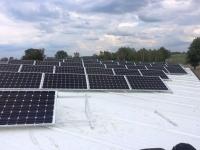 Produkcja Energii ze Słońca - FOTOWOLTAIKA