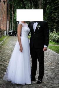 Suknia ślubna Duber 1775