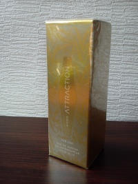 Woda perfumowana ATTRACTION 30ml