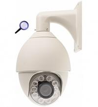 Monitoring - telewizja przemysłowa - Montaż - Serwis