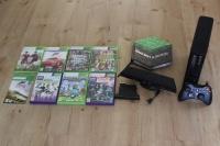 Sprzedam używaną konsolę Xbox 360 E