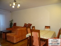 Sprzedam mieszkanie po remoncie – 1 piętro – balkon – Konin
