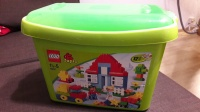 Lego Duplo 5507
