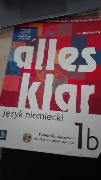 Sprzedam ksiązke do niemieckiego
