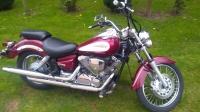 Chopper Yamaha Dragstar125