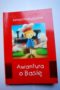 4 książki Awantura o Basię, Pinokio, Alicja w krainie czarów