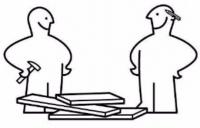 Składanie i montaż mebli z paczek