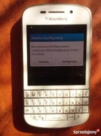Blackberry q10 sprzedam zamienie