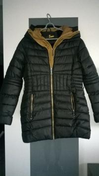 sprzedam kurtki zimowe damskie XXL