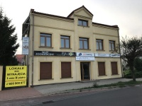 !! Lokal/biuro 175m2 - Konin-Starówka ! ul.Grunwaldzka/Wodna