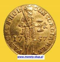 Stare MONETY srebrne złote Banknoty zakupi kolekcjoner