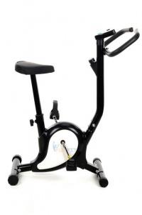 Nowy Rower treningowy stacjonarny Czarny