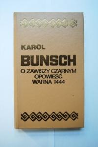 Karol Bunsch - Różne tytuły tego autora