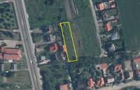 Działka budowlana w Żychlinie