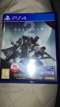 Sprzedam grę Destiny @ na PS4