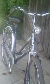 Gazela 28 3 biegi