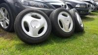 Alufelgi Opel 4X100