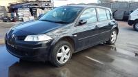 Posiadam części do Renault Megane  1.4 16V Benzyna