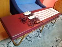 Łóżko Masujące Rehabilitacyjne CERAGEM
