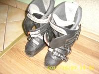 sprzedam narty+buty