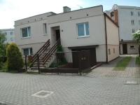 Dom w Koninie 180 m2 sprzedam zamiana.