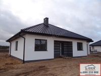 Sprzedam NOWY dom – wysoka jakość
