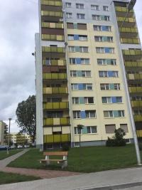 SPRZEDAM MIESZKANIE 60m2 2piętro KONIN :)