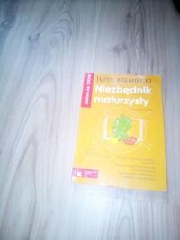 Sprzedam podręczniki do matury