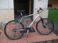 Rower górski 26 cali- aluminium